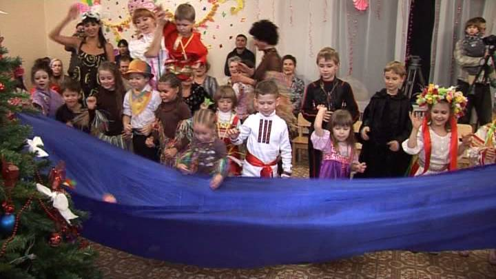 По странам мира сценарий праздника 190